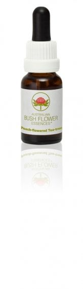 Peach-flowered Tea-tree 15 ml