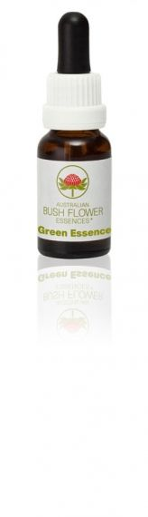Green Essence 15 ml
